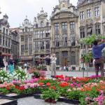 Brusel, Belgie