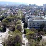 Varna, Bulgarie
