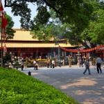 Гуанчжоу, Кітай