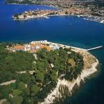 Porec, Croatie