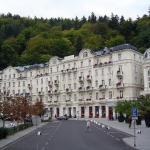 Carlsbad, Czech Republic
