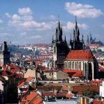 Прага, Чэхія