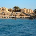 El Kuzeyr, Ägypten