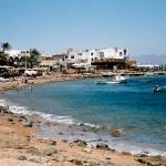 Nuweiba, Египет