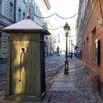 Гельсінкі, Фінляндія