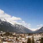 Chamonix, Ranska