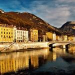 Grenoble, Frankrike