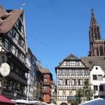 Štrasburk, Francie