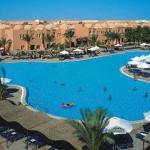 Makadi Oasis, Makadi Bay, Egypt