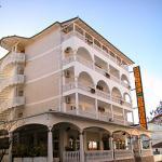 Strass Hotel, Paralia Katerini, Griechenland