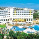 Melissi Beach, Ая-Напа, Кіпр
