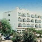 Hotel Eva, Larnaca, Kypr