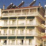 Zefyros Hotel, Paralia Katerini, Griechenland