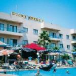 Heldig, Larnaca, Kypros