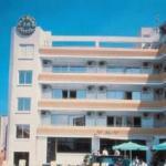 San Remo, Larnaca, Kypros