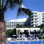 Hawaii Grand Resort, Limassol, Kypros