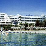 Mediterranean, Limassol, Kypros