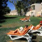 Park Beach, Limassol, Kypros
