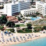 Capo Bay, Protaras, Kypros