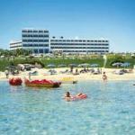 Cavo Maris Beach, Protaras, Kypros