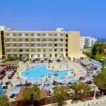 Odessa Hotel, Протарас, Кипр