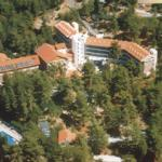 Forest Park, Troodos, Chypre