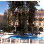 Pendeli, Troodos, Ciprus