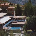 Rodon, Troodos, Ciprus