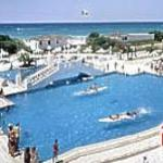 Abou Nawas El Borj, Magdi, Tunisko