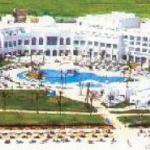 Mahdia Palace, Magdi, Tunézia