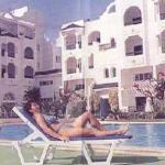 Top Kapi, Magdi, Tunézia
