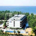 Sun Beach Hotel, Thessaloniki, Hellas