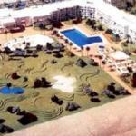 Vincci Nour Palace, Magdi, Tunézia