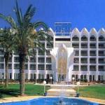 Amir Palace, Monastir, Tunézia
