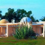 Club Skanes Garden, Monastir, Tunézia