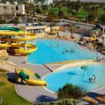 Houda Golf, Монастир, Туніс
