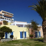 Mare Nostrum Hotel Club, Vravrona, Greece