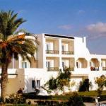Palm Inn, Monastir, Tunisia