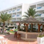 Rosa Beach, Monastir, Tunesien