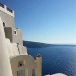Oia Castle Art Maisons, Santorini, Hellas