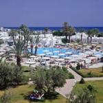 Sol Club Contaui, Port El Kantaoui, Tunisia