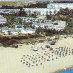 Marhaba, Susc, Тунис