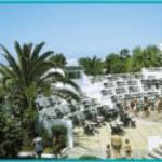 Bel Azur, Hammamet, Tunisie