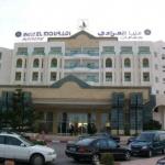 El Mouradi Hammamet, Хаммамет, Туніс