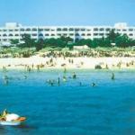 Les Orangers Beach, Hammamet, Tunisia