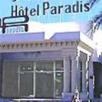Paradis, Hammamet, Tunézia