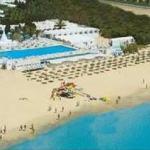 Samira Club, Hammamet, Tunisie