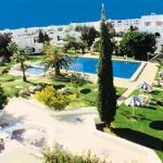 Thalassa Village Hammamet, Hammamet, Tunisie