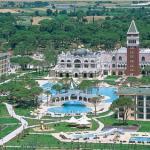 Venezia Palace, Antalya, Turquie