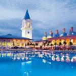 Wow Topkapin palatsi, Aksu, Turkki
